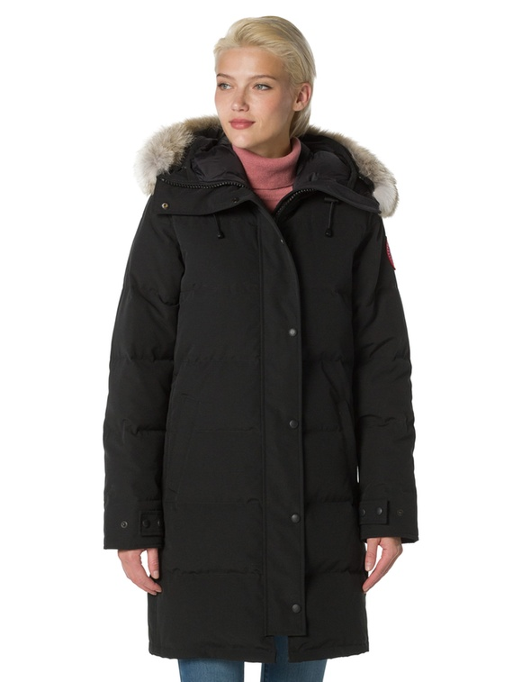 canada goose winter jacken herren